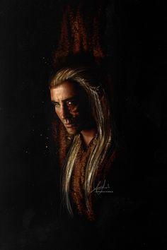 I've faced the Great Serpents of the North. by elenoriel.deviantart.com on @deviantART