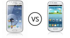 Samsung Galaxy Core vs Samsung Galaxy S Duos 2: Price, Features and Specs Comparison