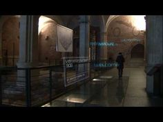 AUGMENTED MUSEUM - museo aumentato - YouTube