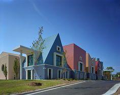 St. Coletta of Greater Washington - Michael Graves Architecture & Design