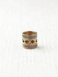 Free People Clothing Boutique  Armory Ring