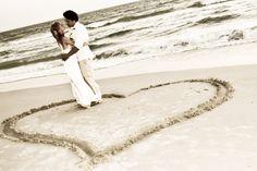 Aneest Photography: Lois & Nole - Sunset Beach Wedding