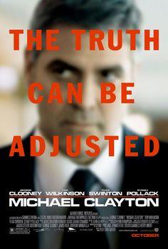 Michael Clayton (2007) Fantastic Film