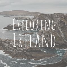 Travel inspiration and best places to visit in Ireland Visit New York City, Go To New York, Places In California, Visit California, Best Cheesecake In Nyc, Ireland Destinations, Ireland Vacation, England Uk, Solo Travel