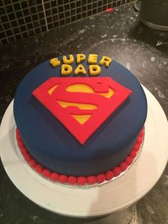 Birthday cake for dad father treats 69 ideas – Birthday Birthday Cakes For Men, Birthday Cake For Father, Daddy Birthday, Homemade Birthday Cakes, Cake Birthday, Fondant Cakes, Cupcake Cakes, Happy Fathers Day Cake, Dad Cake