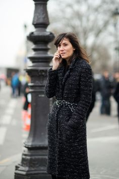 Most Innately Chic - The Cut