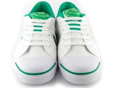 Dunlop Greenflash - 80s. I'm looking at these with new eyes