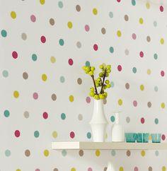 wallpaper dots