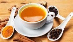Turmeric tea health benefits turmeric tea recipe andrew weil, m. Turmeric Tea Benefits, Turmeric Golden Milk, Turmeric Milk, Anti Inflammatory Diet, Health Breakfast, Breakfast Recipes, Tea Recipes, Diet And Nutrition, Herbalism