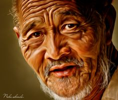 """Check out my @Behance project: """"smudge painting"""" https://www.behance.net/gallery/47806959/smudge-painting"""