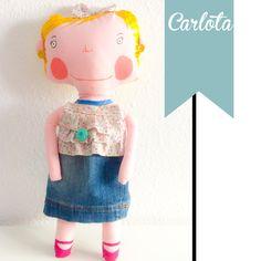 Mini yo Carlota