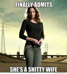 Awwww, poor Lori.