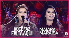 maiara e maraisa 2016 - YouTube