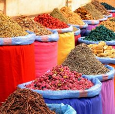 Maroc Morocco