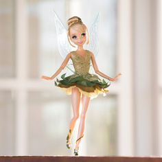 Tinker Bell LE Doll