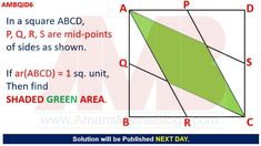 Free PDF Download Math Tricky Questions AMBQID 1 to 100