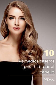10 Remedios caseros para hidratar el cabello - Las mejores mascarillas para  el cabello seco y maltratado 5241e4575ad1
