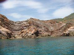 Isla El Mono, Guanta, estado Anzoátegui, Venezuela.