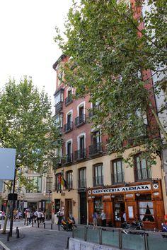Maravillas ocultas de España: Rincones de Madrid: El Barrio de las Letras
