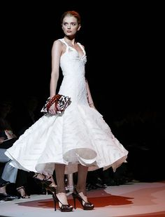 0Carolina Herrera wedding dresses - Carolina Herrera wedding dresses are huge in the bridal world. Her success can be attributed primarily to her own iconic sense of fashion, having been named one of the best dressed women in the world throughout the 1970s and 80s. She has become a household name because of the powerful and iconic...
