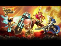 League of Angels -Fire Raiders - Android-apps op Google Play