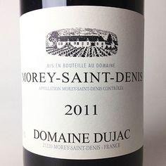 2011 Domain Dujac Morey-Saint-Denis #burgundy