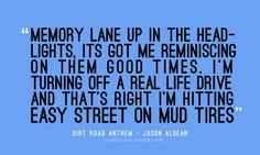 Love this song! And Jason Aldean!!