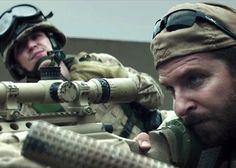 American Sniper Movie Trailer #1
