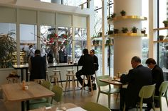 The Kettle Black In Melbourne: Where Fine Dining Meets Casual Brunching