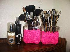 Makeup Table With Lights Diy Nice diy makeup vanity