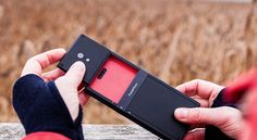 PuzzlePhone crowdfunding campaign launched on Indiegogo, specifications revealed  #PuzzlePhone