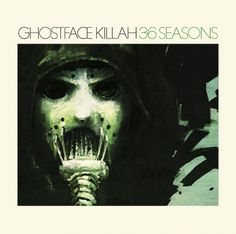 """Ghostface Killah Reveals Release Date and Tracklisting fo New LP """"36 Seasons"""" 