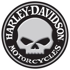 Harley Davidson Willy Skull Sign Ande Rooney Signs