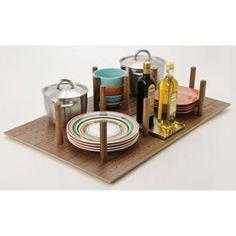 Hafele Fineline Base Plate Set