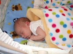 How to Sleep Train Your Baby in 3 Days - Good tips for new parents! Will have to try with baby.