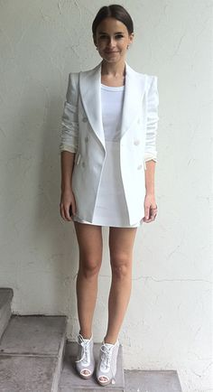 Wardrobe must-have - business costume: PERSONAL BLOG @bon appetit : Miroslava Duma