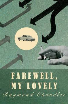 Farewell My Lovely (cover by J. Southgate)