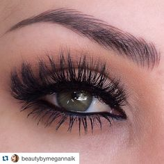 Brows for @beautybymegannaik, during healing ・・・ One of the most amazing eyes ever! First thing I noticed when she walked in. LOVE them lashes too!! Lashes @blinkingbeaute in Samantha.  Thank you Megan for trusting enough me to work on your brows. It was a pleasure meeting you and your aunt! ・・・ Hairstroke Eyebrow Embroidery (Semi-Permanent Makeup) www.JoanneHinh.com