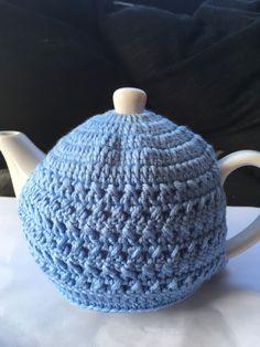 Grandpa tea cosy Cosy, Crochet Hats, Tea, Knitting Hats, Teas