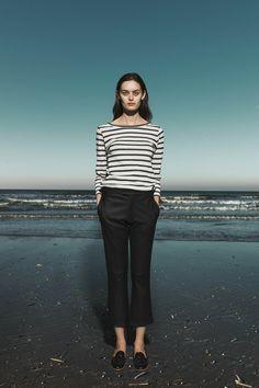 Sea   Pre-Fall 2014 Collection   Style.com