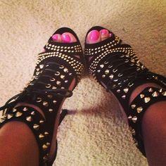 Shoes ♡Heels