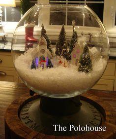 The Polohouse