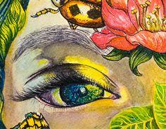 "Check out new work on my @Behance portfolio: ""Art Walk-Temporum"" http://be.net/gallery/36662851/Art-Walk-Temporum"