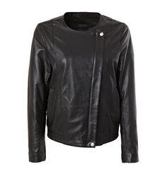 Lexington Keandra Leather Jacket