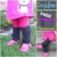 New crochet baby leg warmers pattern life ideas Crochet Leg Warmers, Crochet Boot Cuffs, Crochet Boots, Crochet Baby Shoes, Crochet Slippers, Crochet Clothes, Crochet Toddler, Crochet Girls, Crochet For Kids