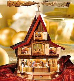 deutsche weihnachtsmaerkte  | www.glaesser-seiffen.de