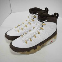 hot sale online 15051 e8479 (eBay Sponsored) Nike Air Jordan 9 Retro Mop Melo Right Foot With Defect Men