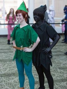 Couples costumes we love