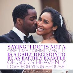 """Saying """"I do"""" is a daily decision! Life Counseling, Intimate Photos, Coaching, Believe, Marriage, Dating, Inspirational, Love, Couples"""