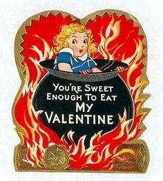 Stewed Valentine
